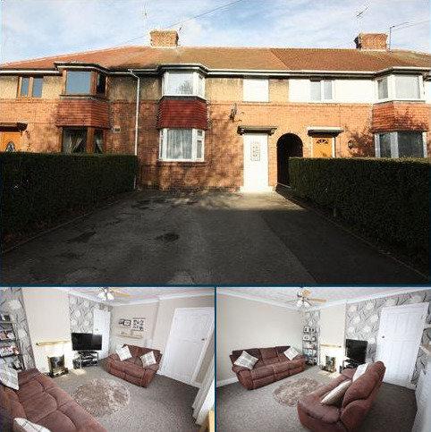 3 bedroom terraced house for sale - Middleton Road, York