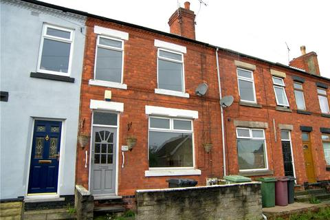 3 bedroom terraced house for sale - Peel Street, South Normanton