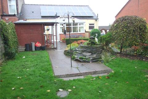3 bedroom semi-detached bungalow for sale - Somercotes Hill, Somercotes