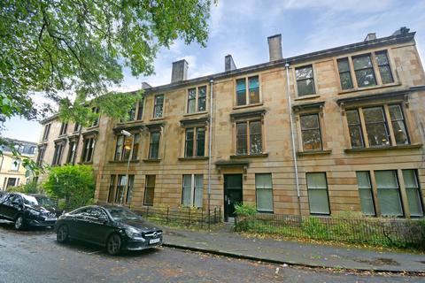 3 bedroom flat for sale - 27 La Crosse Terrace, Kelvinbridge, G12 8EX