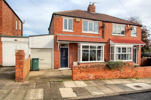 3 bedroom semi-detached house for sale - Beaconsfield Road, Norton