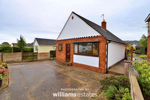 2 bedroom detached bungalow for sale - Milmor Way, Prestatyn