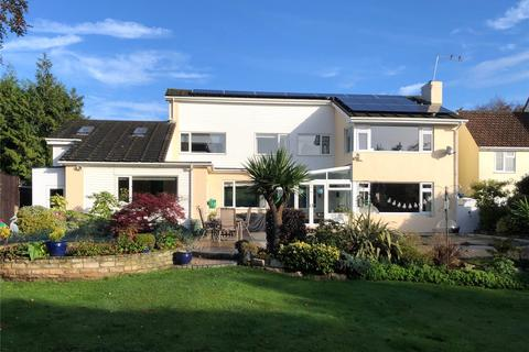 5 bedroom detached house for sale - Clifton Road, Poole, Dorset, BH14