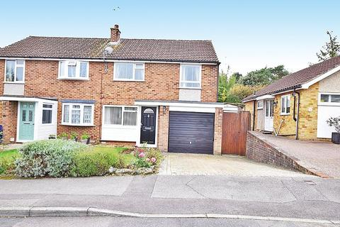 3 bedroom semi-detached house for sale - The Spurway, Maidstone ME14 4BN