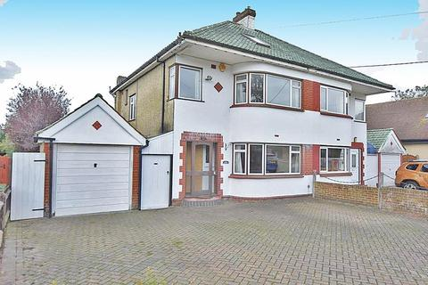 4 bedroom semi-detached house for sale - Tyland Lane, Maidstone ME14 3BH