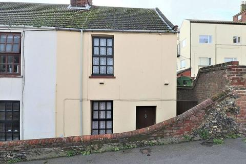 3 bedroom end of terrace house for sale - Spurgeon Score, Lowestoft