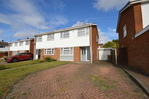 3 bedroom semi-detached house for sale - Redgrave Gardens, Luton