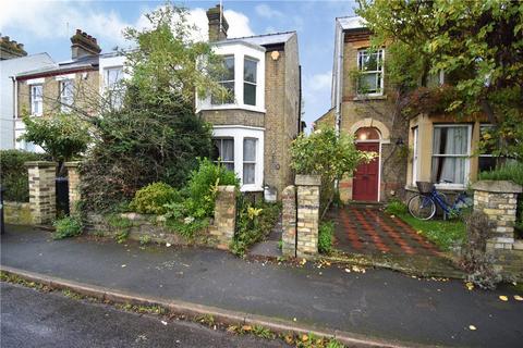 2 bedroom semi-detached house for sale - Richmond Road, Cambridge, CB4