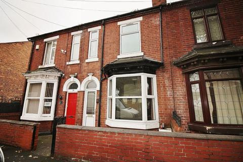 3 bedroom terraced house to rent - Leveson Street, Willenhall