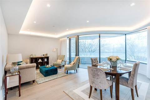 3 bedroom apartment for sale - The Corniche, SE1