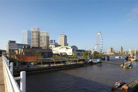 2 bedroom apartment for sale - One Casson Square, SE1
