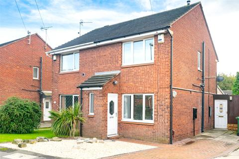 3 bedroom semi-detached house for sale - Melton Avenue, Leeds, West Yorkshire, LS10