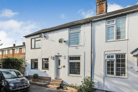 2 bedroom terraced house to rent - Mill Lane, Clophill