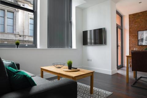 1 bedroom apartment for sale - Stanley Street, Liverpool, L1 6AL