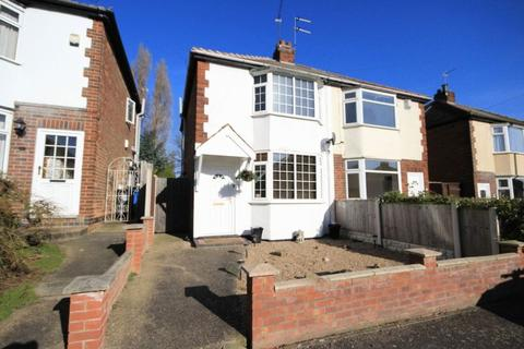 2 bedroom semi-detached house to rent - YORK ROAD, CHADDESDEN