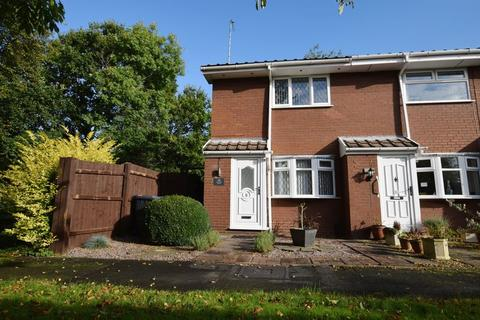 2 bedroom townhouse for sale - Heather Close, Runcorn