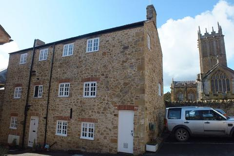 1 bedroom retirement property for sale - Silver Street, Ilminster