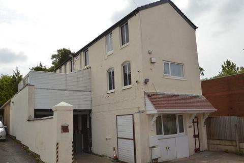 Studio to rent - 33A Flat 1, High Street, Kings Heath, B14 7BB