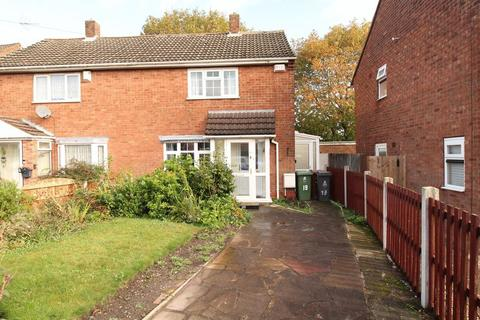 2 bedroom semi-detached house for sale - Fullelove Road, Brownhills