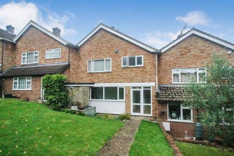 3 bedroom terraced house for sale - St. Marys Green, Westerham