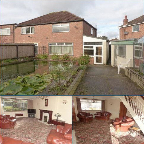 2 bedroom semi-detached house for sale - Lingfield Avenue, Great Barr, Birmingham