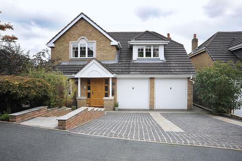 4 bedroom detached house for sale - Hollyoak Road, Streetly, Sutton Coldfield