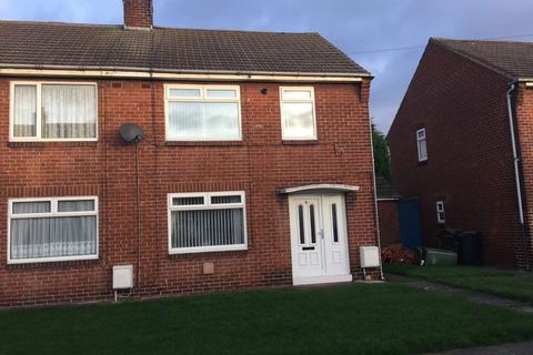 3 bedroom semi-detached house for sale - Kielder Drive, Ashington - Three Bedroom Semi-Detached House