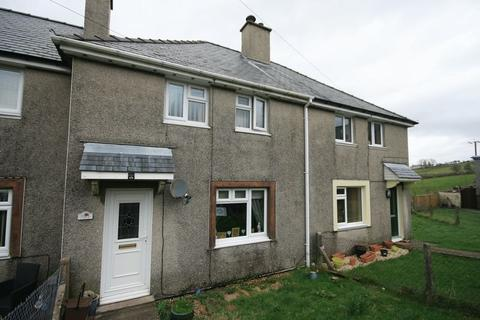 3 bedroom terraced house for sale - Rhosgadfan, Gwynedd. For Sale By Auction 5th December 2019 Subject to Auction Terms & Conditions.
