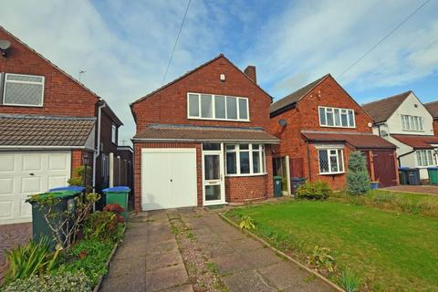 3 bedroom detached house to rent - Red House Park Road, Great Barr