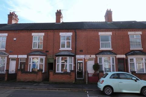 2 bedroom terraced house for sale - Paddock Street, Wigston