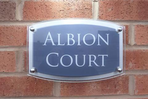 1 bedroom apartment to rent - Albion Street, Wigston