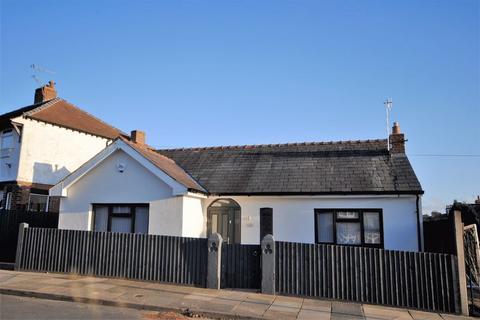 2 bedroom detached bungalow for sale - School Lane, Wallasey Village