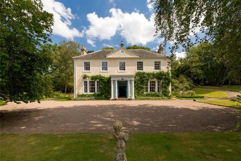 6 bedroom detached house for sale - Quarter, Denny, Stirlingshire, FK6
