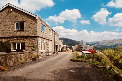 4 bedroom farm house for sale - Midge Hill Farm, Midge Hill, Mossley, OL5 0RT