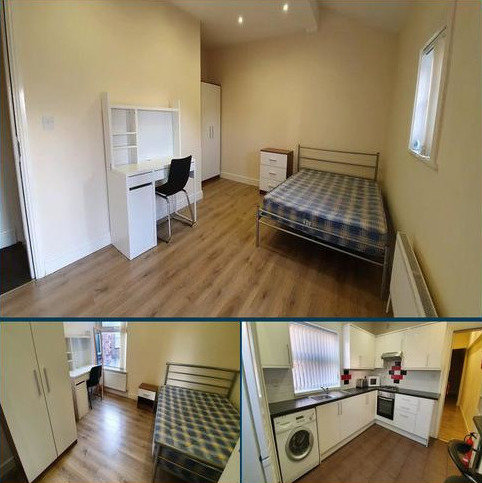 4 bedroom flat to rent - Wilmslow Rd, Fallowfield, Manchester M14
