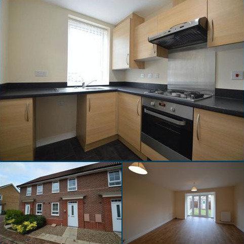 3 bedroom townhouse to rent - Wisdom Close, Fernwood