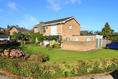 4 bedroom detached house for sale - Field Close Road, Scalby, Scarborough