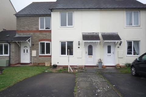 2 bedroom house to rent - Samson Street, Llantwit Major, Vale of Glamorgan