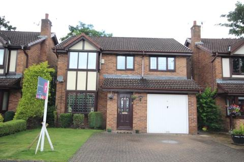 3 bedroom detached house for sale - THE GREEN, Castleton, Rochdale OL11 3NU