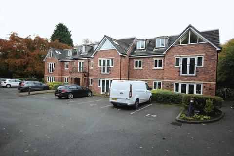 1 bedroom apartment for sale - NORDEN LODGE, Norden, Rochdale OL11 5AS