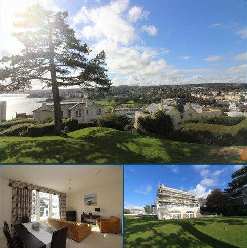 3 bedroom apartment to rent - St. Lukes Road South, Torquay