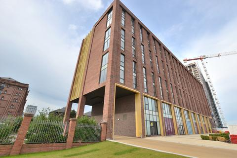 2 bedroom apartment to rent - Quay Central, Jesse Hartley Way