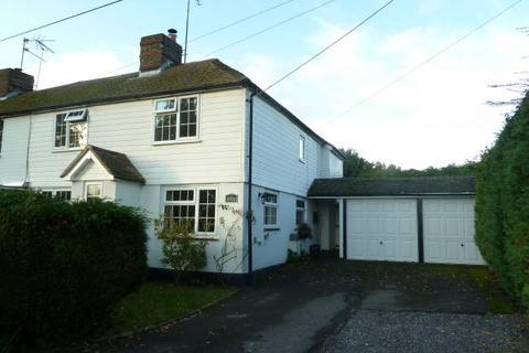 4 bedroom semi-detached house for sale - Quaker Lane, Cranbrook, Kent TN17 2HD