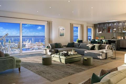 4 bedroom flat for sale - Four Bedroom Penthouse, The Moorings, Edinburgh Marina, Edinburgh, EH5