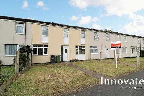 3 bedroom terraced house to rent - Smithfield Road, Walsall
