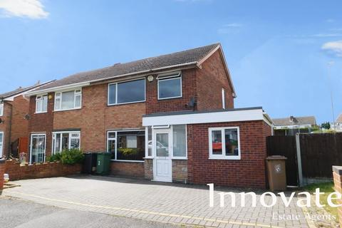 4 bedroom semi-detached house to rent - Harlech Road, Willenhall