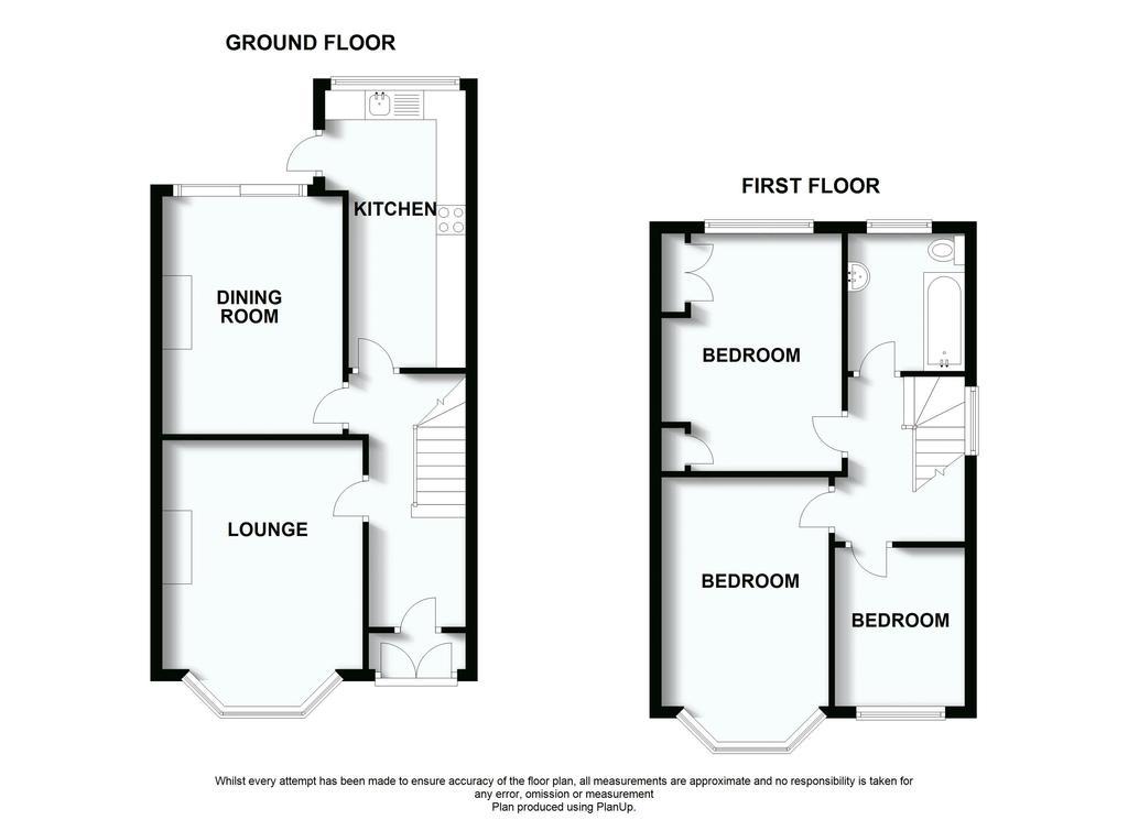 Floorplan: 12fdr