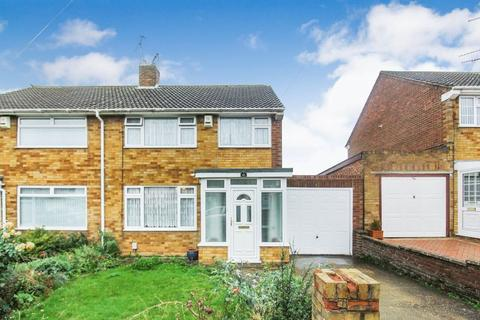 3 bedroom semi-detached house for sale - Clifford Crescent, Luton