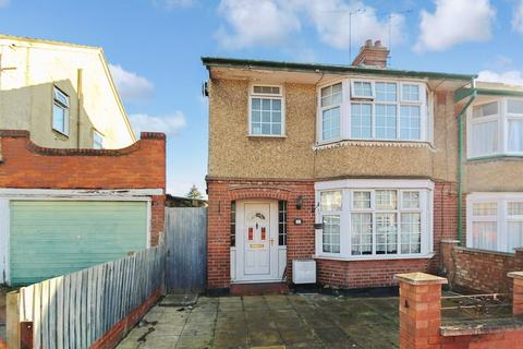 3 bedroom semi-detached house for sale - Thornhill Road, Luton