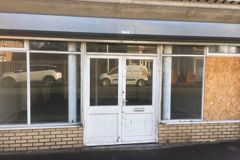 Shop to rent - Alexander Road, Newport